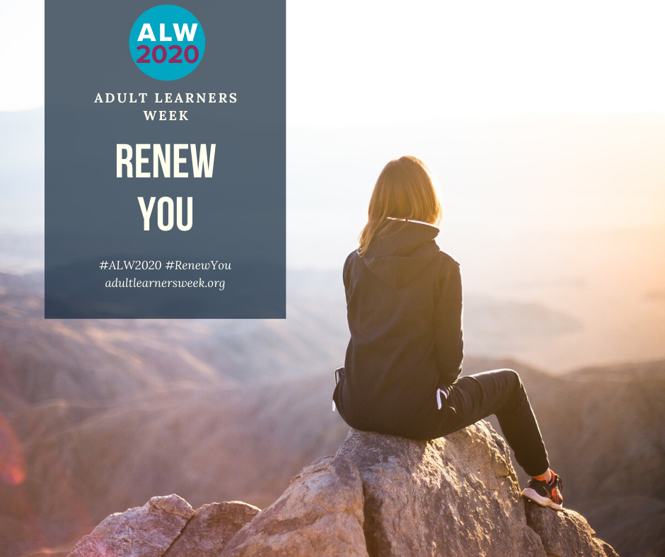 ALW2020 renew you